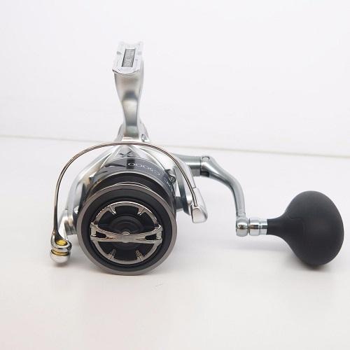 Shimano stradic c5000xg 1