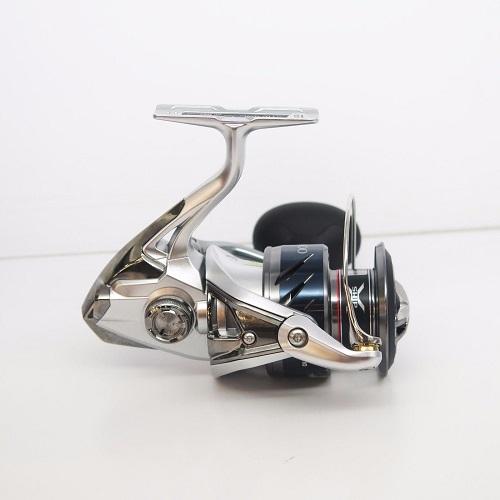 Shimano stradic c5000xg 2