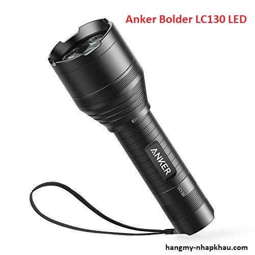 Den pin Anker Bolder LC130 LED