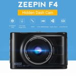 car camera zippin F4 1