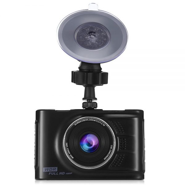 car camera zippin F4 3