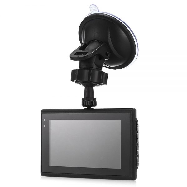car camera zippin F4 4