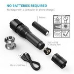 Anker Bolder LC90 LED Flashlight 2