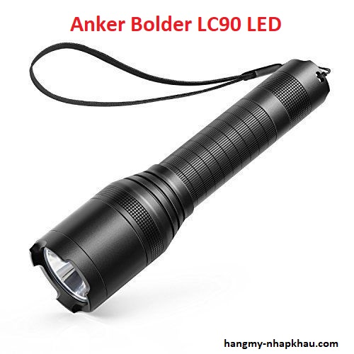 Anker Bolder LC90 LED Flashlight