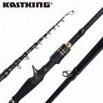 Cầu câu ngang KastKing BlackHawk II