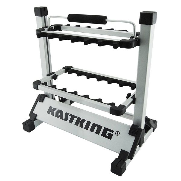 Kệ để cần câu KastKing -12 Rod Rack