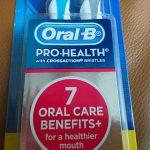 Oral-B -pro health 1