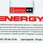 quantum Energy E100 4