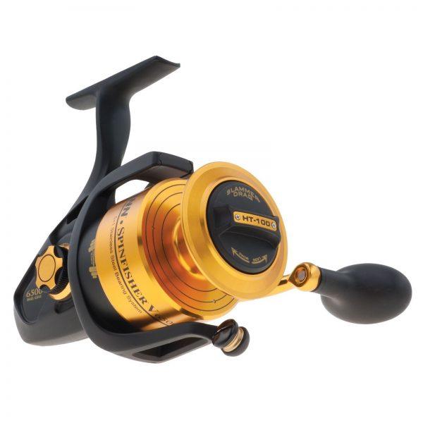 Penn Spinfisher V 6500 2