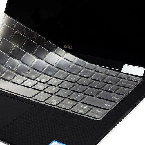 Miếng phủ bàn phím Laptop Dell XPS 13 4