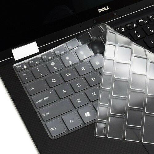 Miếng phủ bàn phím Laptop Dell XPS 13 9365 2