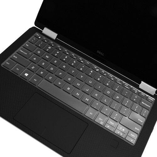 Miếng phủ bàn phím Laptop Dell XPS 13 9365