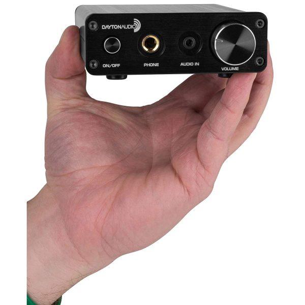 Ampli Dayton Audio DTA3116HP 4