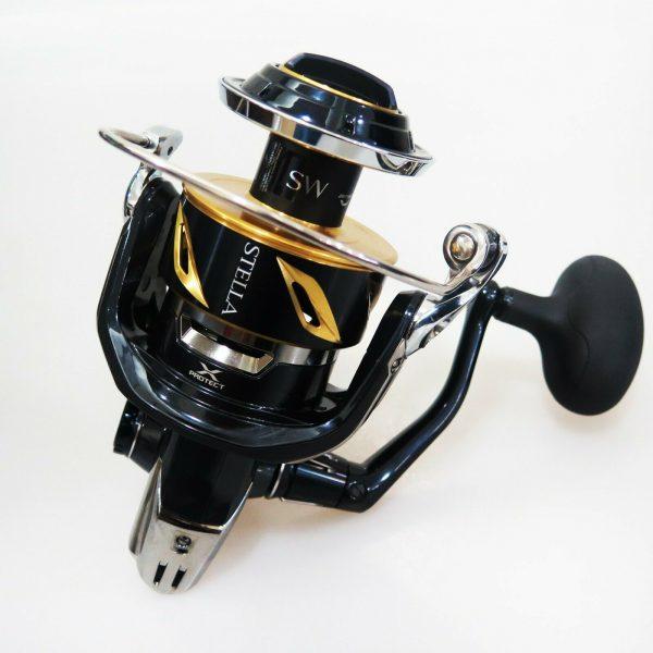 Máy câu cá Shimano Stella SW10000PG 1