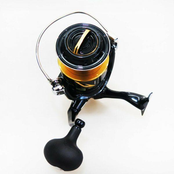 Máy câu cá Shimano Stella SW10000PG 2