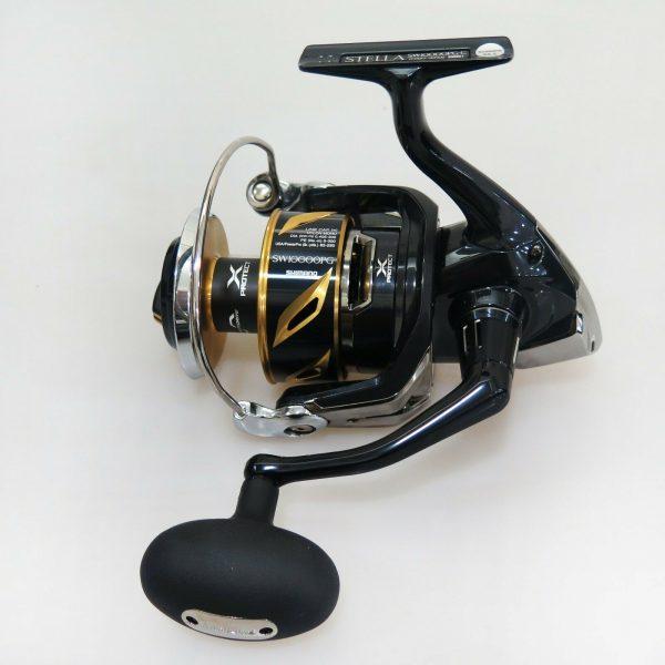 Máy câu cá Shimano Stella SW10000PG 5