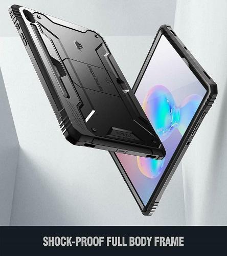 Ốp lưng Galaxy Tab S6 Tablet Case Poetic 4