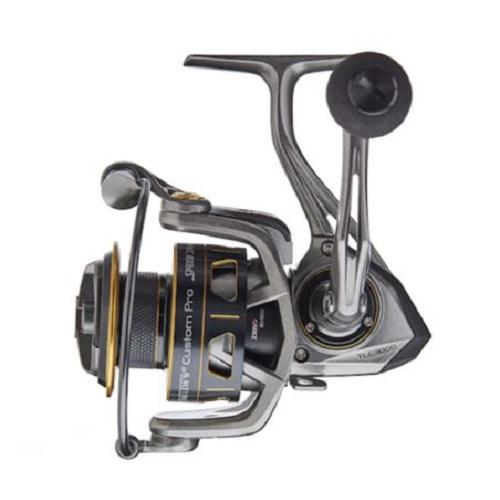 Máy câu cá Lews TLC4000 1