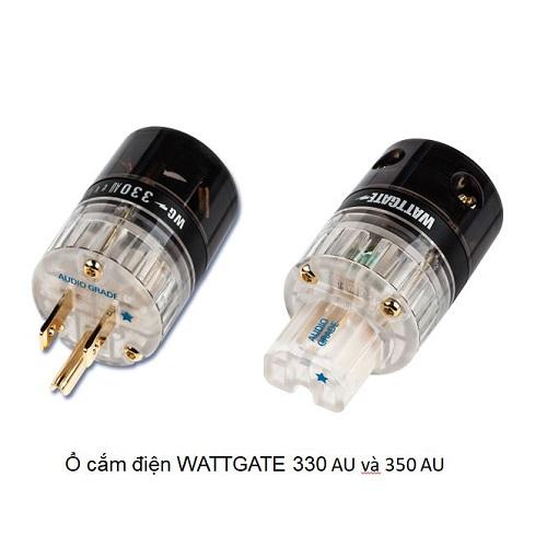 Ổ cắm điện wattage 330 350 AU