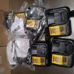 Pạc pin Dewalt DCB115 Dual-Charger 3
