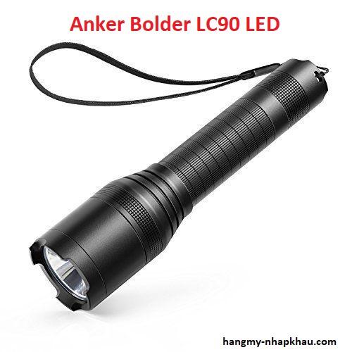 Anker Bolder LC90 LED Flashlight