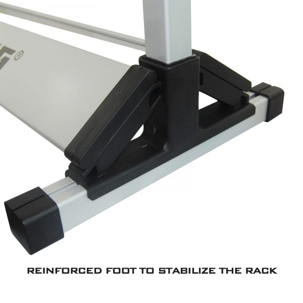 Kệ để cần câu KastKing -12 Rod Rack 9