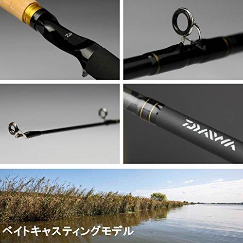 Daiwa Bass X spec 1