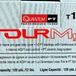 QUANTUM TOUR MG SERIES T101HPTMG 4
