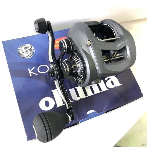 Máy câu cá Okuma Komodo KDS-463P 5
