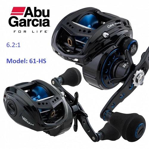 Máy câu cá ABU GARCIA REVO TORO BEAST REVOT2BST50HS 6