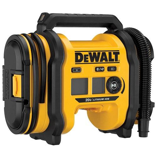 Máy bơm ô tô đa năng DeWALT DCC020IB 2