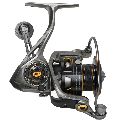 Máy câu cá Lews TLC4000 3