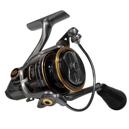 Máy câu cá Lews TLC4000 4