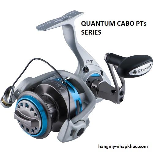 Máy câu cá quantum Cabo PTs series