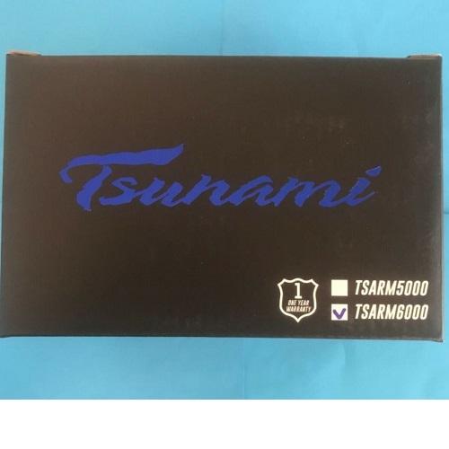 Máy câu cá Tsunami ARMR series 6000 1
