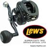 Máy câu cá Lew's Super Duty 300