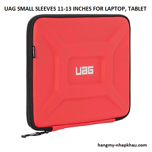 Túi chống sốc UAG Small Sleeve 11- 13 inch Red